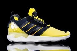 Adidas Zx 8000 Boost Bright Yellow Bumper Thumb