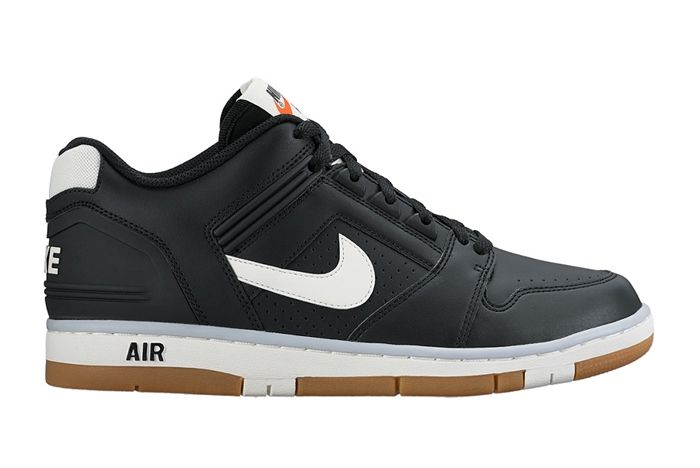 Nike Air Force 2 Returns In Three New Colours 2