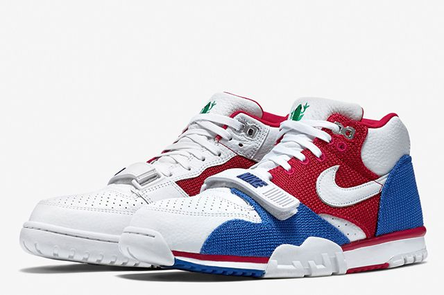 Puerto Rico Nike Air Trainer 1
