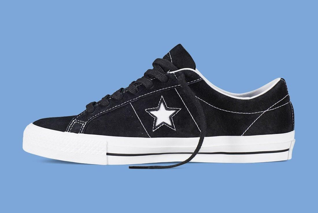 History Of Converse One Star Cons