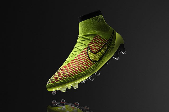 Nike Football Summer Boot Collection Magista Perspective