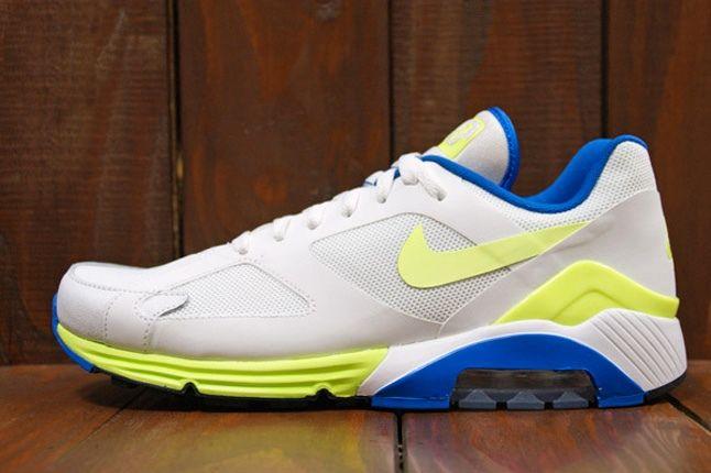 Nike Air Max Terra 180 Qs Hot Lime Thumb
