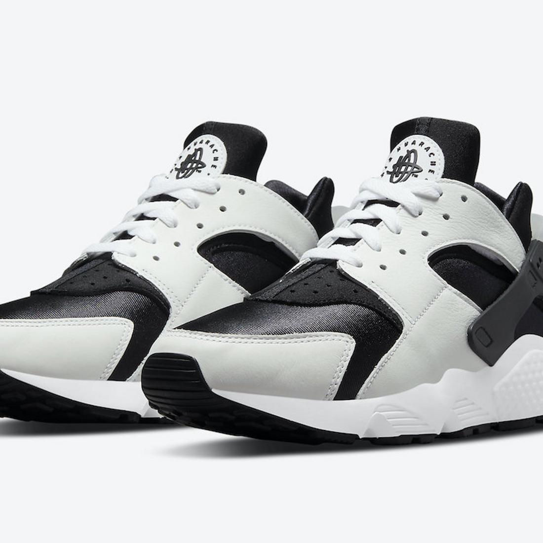 The First-Ever Retro of an OG Nike Air Huarache - Sneaker Freaker