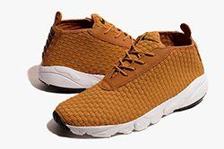 Nike Air Footscape Desert Chukka Woven Pack Thumb