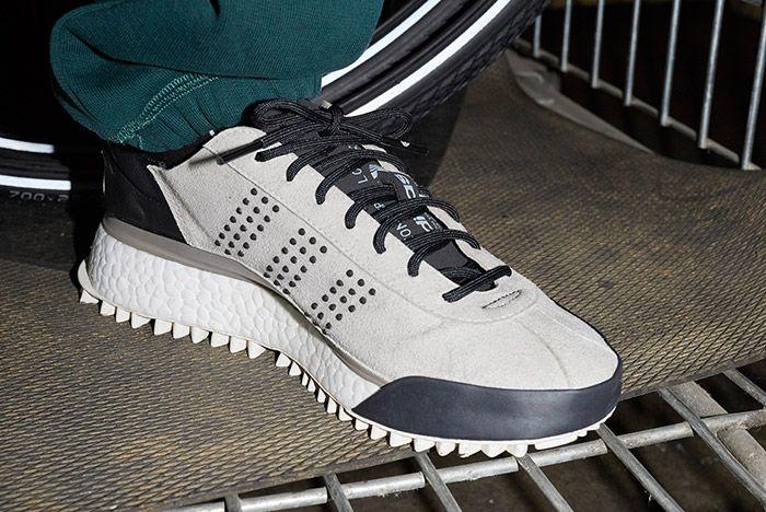 Wang X Adidas Sneaker Freaker 3