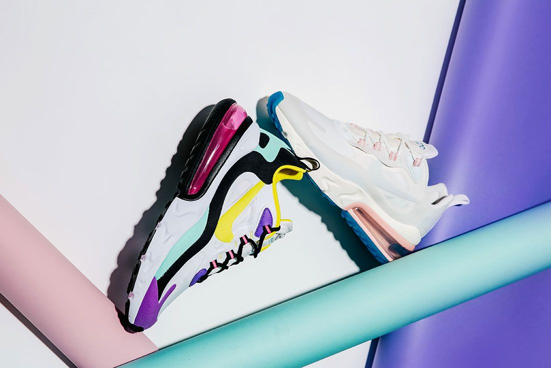 Nike Air Max 270 React Jd Sports Au Arranged