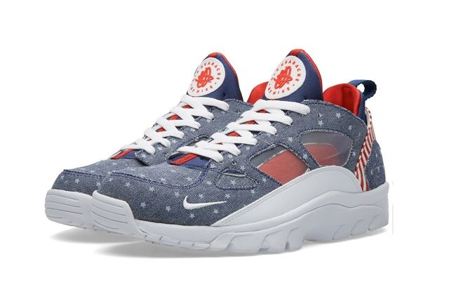 Nike Air Huarache Trainer Low Independence Day 1