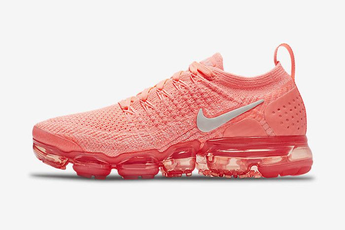 Nike Vapormax 2 Coral Release 6