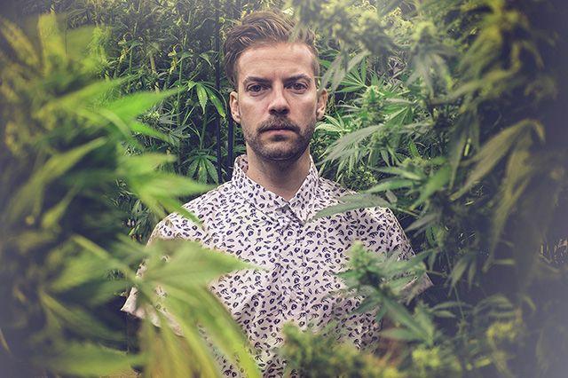Akomplice Marijuana For The Future Collection 11