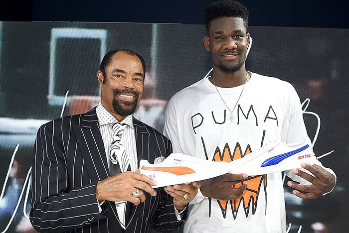 Puma Signs Clyde To Lifetime Contract 5