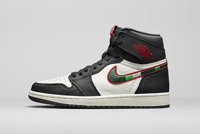 Air Jordan 1 A Star Is Born 1