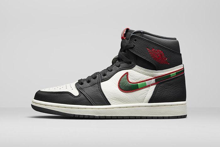 Air Jordan 1 A Star Is Born 1