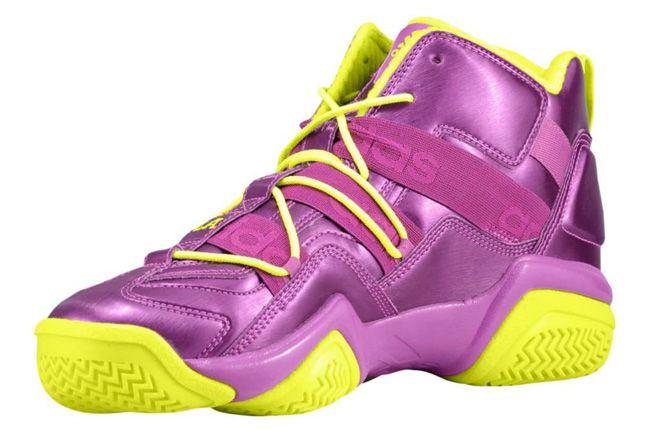 Adidas Top Ten 2000 Pack Lakers 1