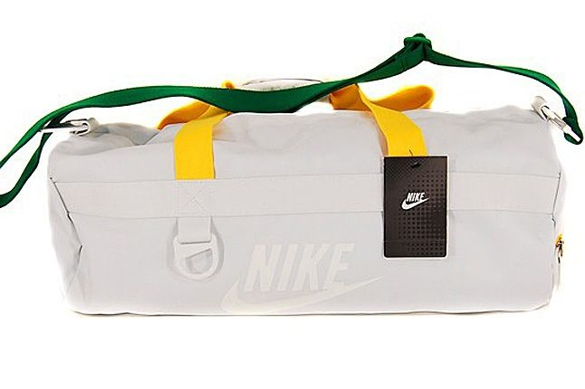 Nike World Cup Kronk South Africa Duffle Bag 2 1