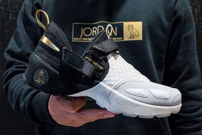 Drake X Jordan Brand Trunner Lx Ovo 2