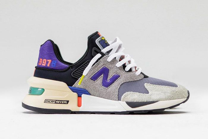 Bodega X New Balance 997S Preview Shot