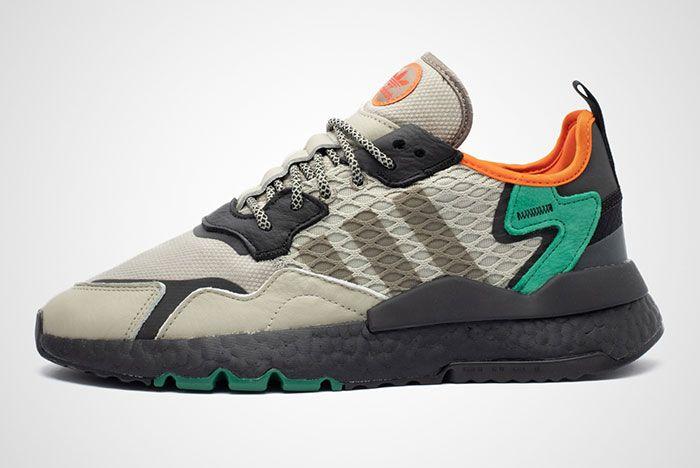 Adidas Ee5569 Nite Jogger Lateral