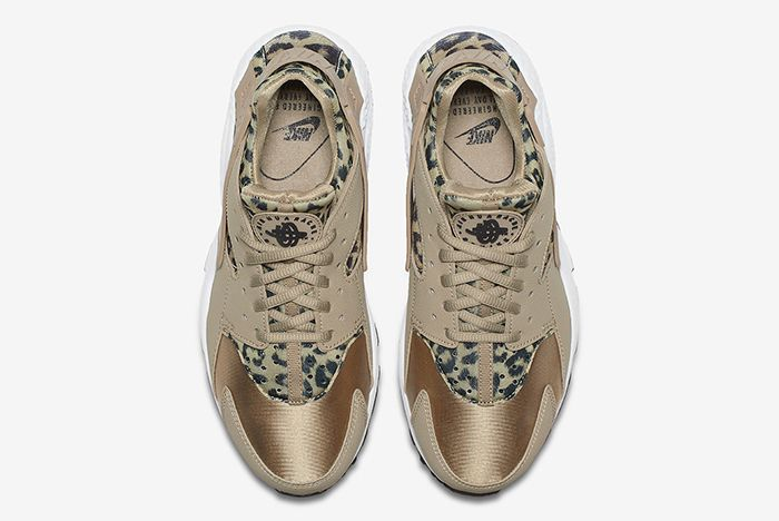 Nike Air Huarache Leopard Pack 4