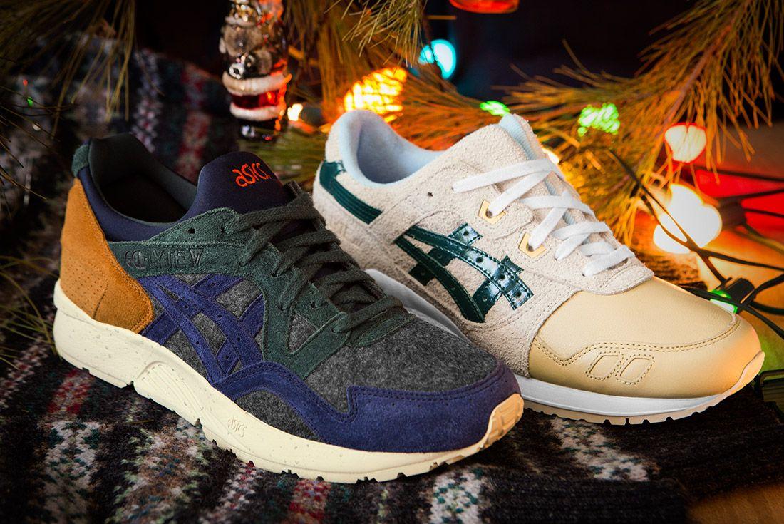 Asics Christmas Pack 5