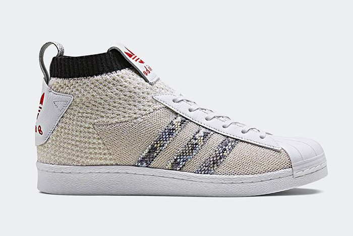 Adidas United Arrows Wanto Ultra Star Rivalry 2