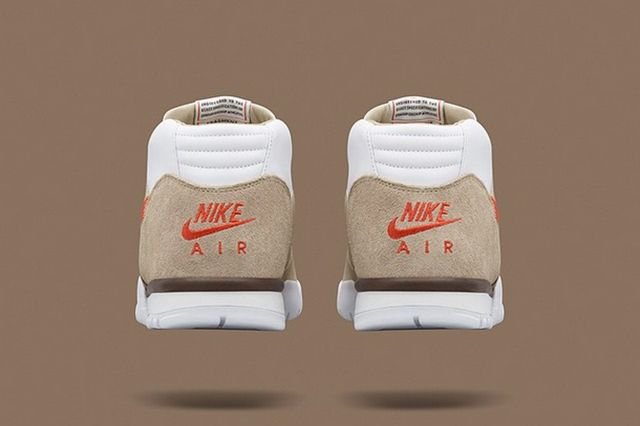 Fragment X Nike Air Trainer 1 5