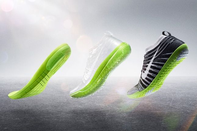 Nike Free Hyperfeel First Look 6