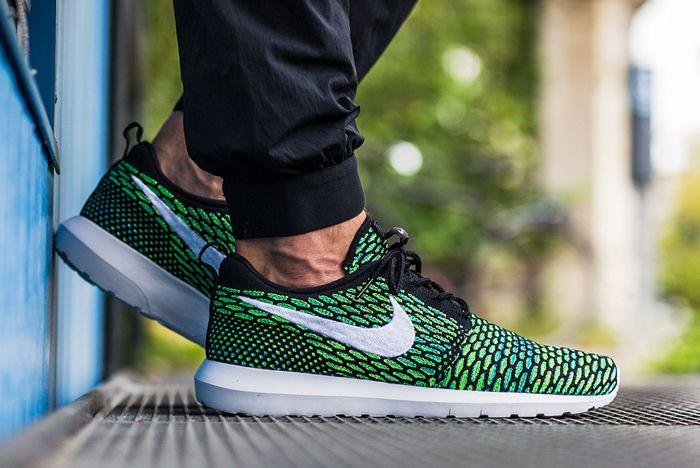 Nike Roshe Flyknit Seven New Colourways 8