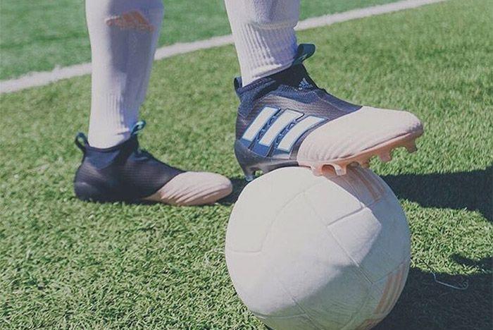 Adidas Ronnie Fieg Soccer Collection 2