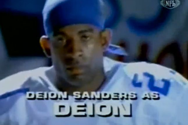 Deion Sanders Jerry Jones Nike 1