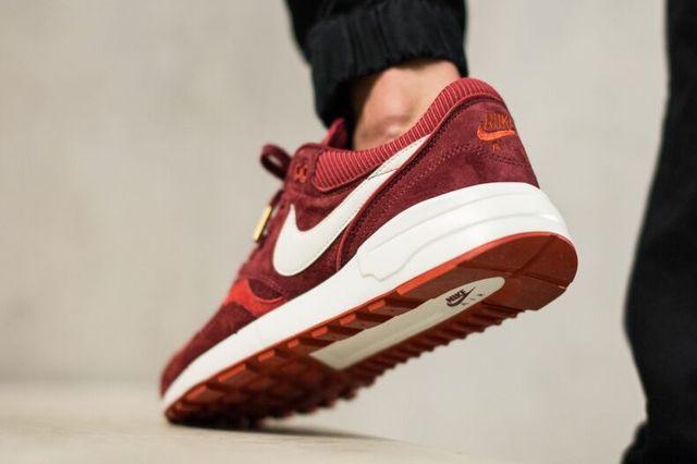 Nike Air Odyssey Team Red 1