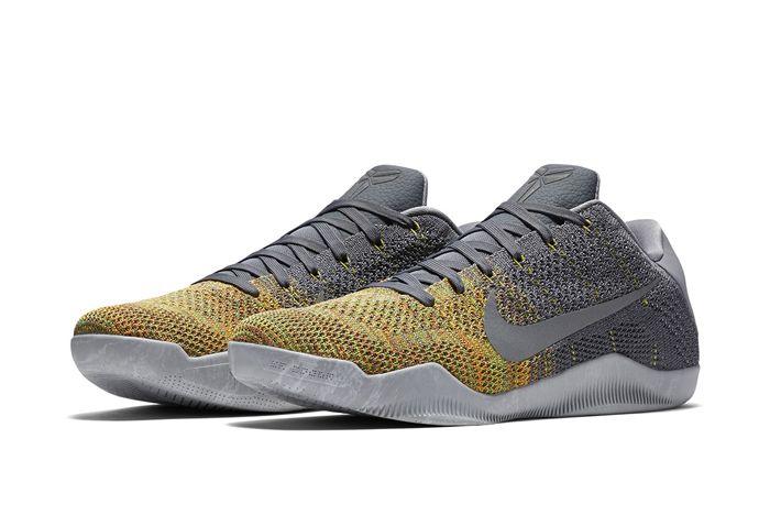 Nike Kobe 11 Elite Master Of Innovation