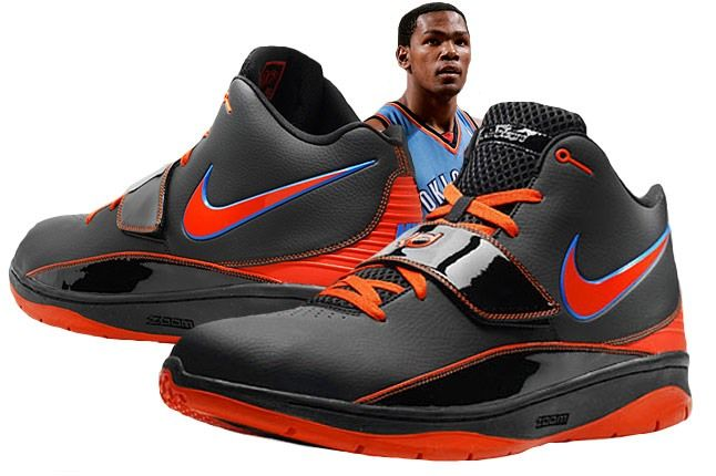 Kevin Durant 2 1