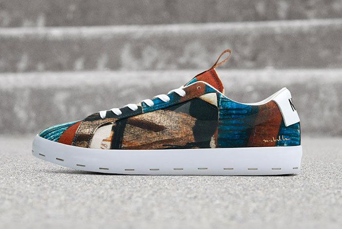 Michael Lau Nike Sb Blazer Low Salvator Michael Release Date Side