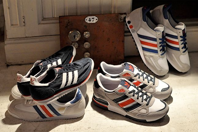 Adidas Olympics 1
