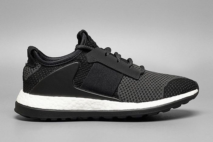 Day One Adidas Pure Boost Zg Black 5 1