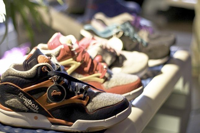 Sneakerness Vienna 1 2