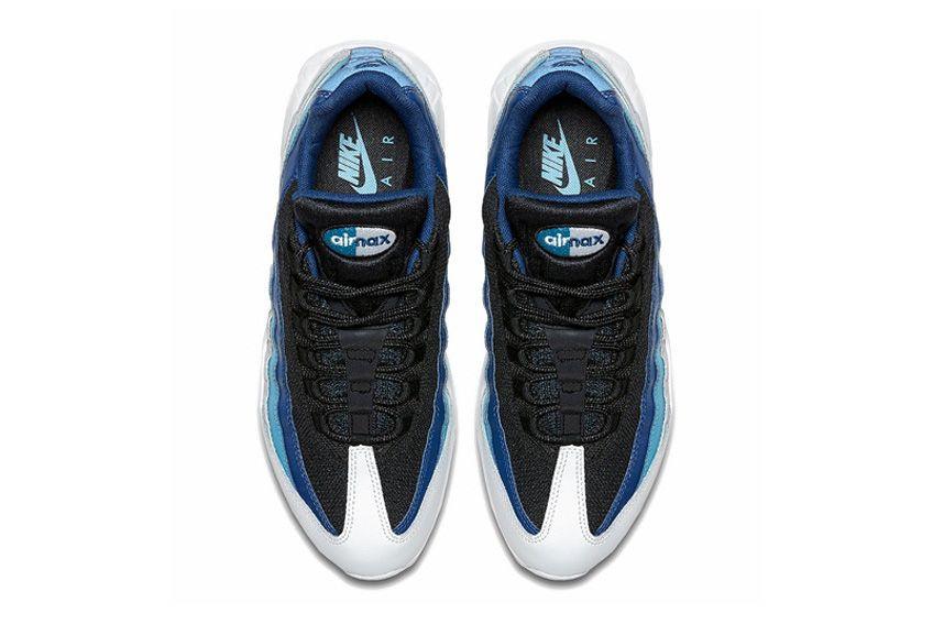 Nike Air Max 95 Reverse Stash 003 Sneaker Freaker