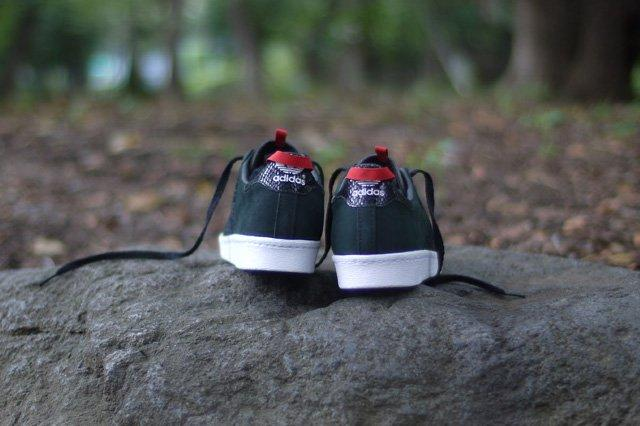 Mita Sneakers Adidas Superstar 80 S Python 4