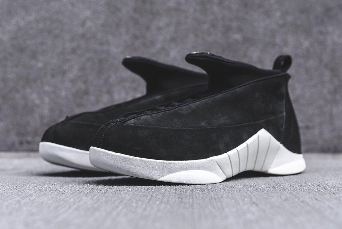 Psny X Air Jordan 15 1