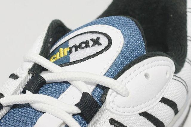 Air Max 98 Og Deep Orange Black 3
