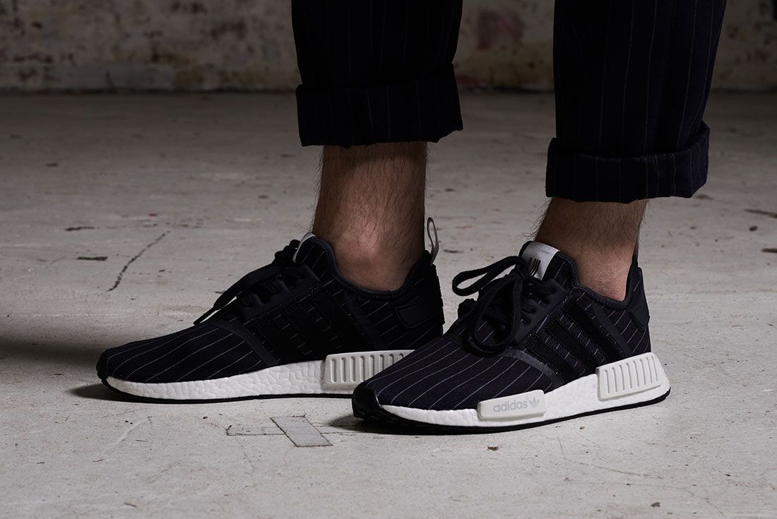 Bedwin The Heartbreakers X Adidas Nmd R1 Pack 2