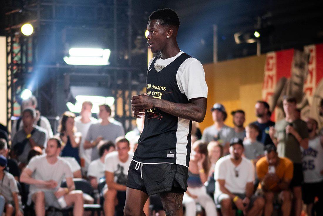 Nike Basketball Festival 23 Von 34