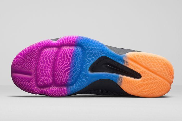 Nike Melo 12 3