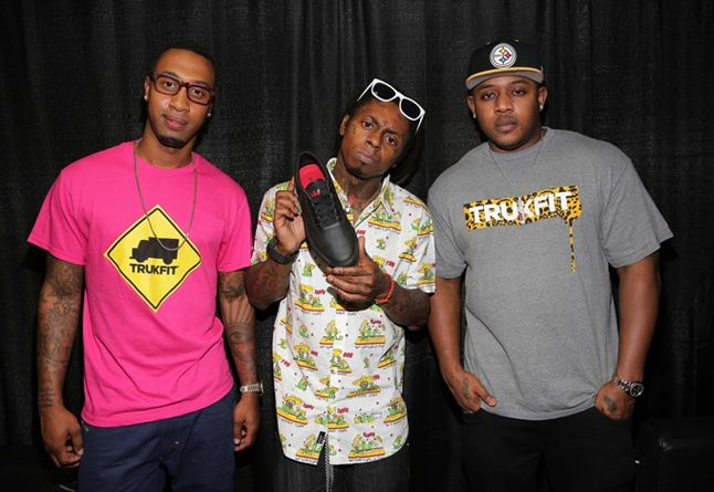 Supra Spectre Lil Wayne Chimera Launch 14 1
