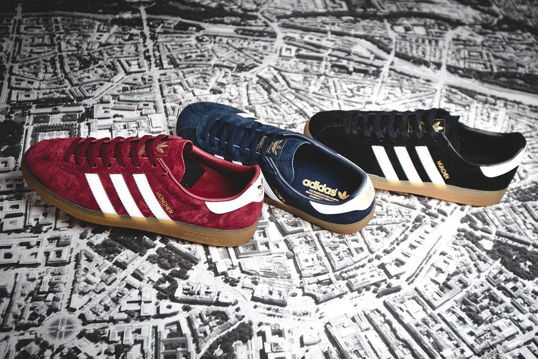 Adidas München 1