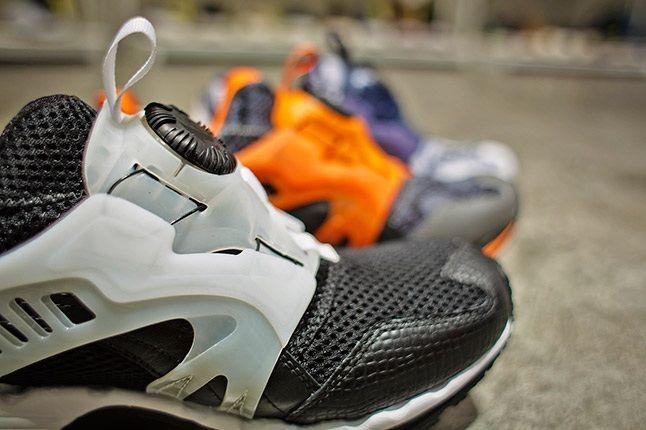 Hong Kong Sneaker Snaps Reebok Pumps 1