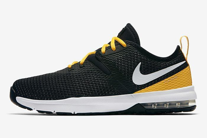 Nike Air Max Typha Steelers