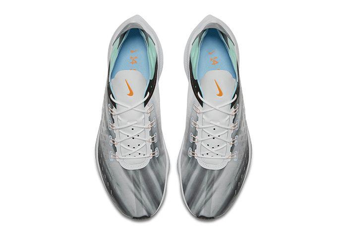 Nike Exp X14 Qs White Emerald Rise Cone Blue Chill 3