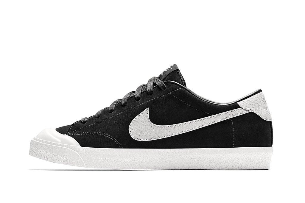Cory Kennedy Nike Sb Pro Model Zoom All Court 1