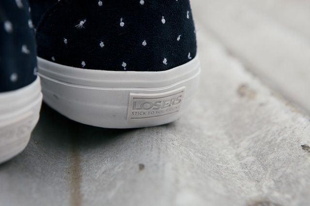 Losers Introduces Fall Winter 2014 Uneaker 7